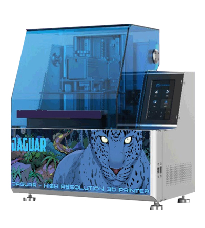 JCCM 3D Printer Jewelry