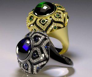 Jewelry Design Software Jewelry CAD Dream